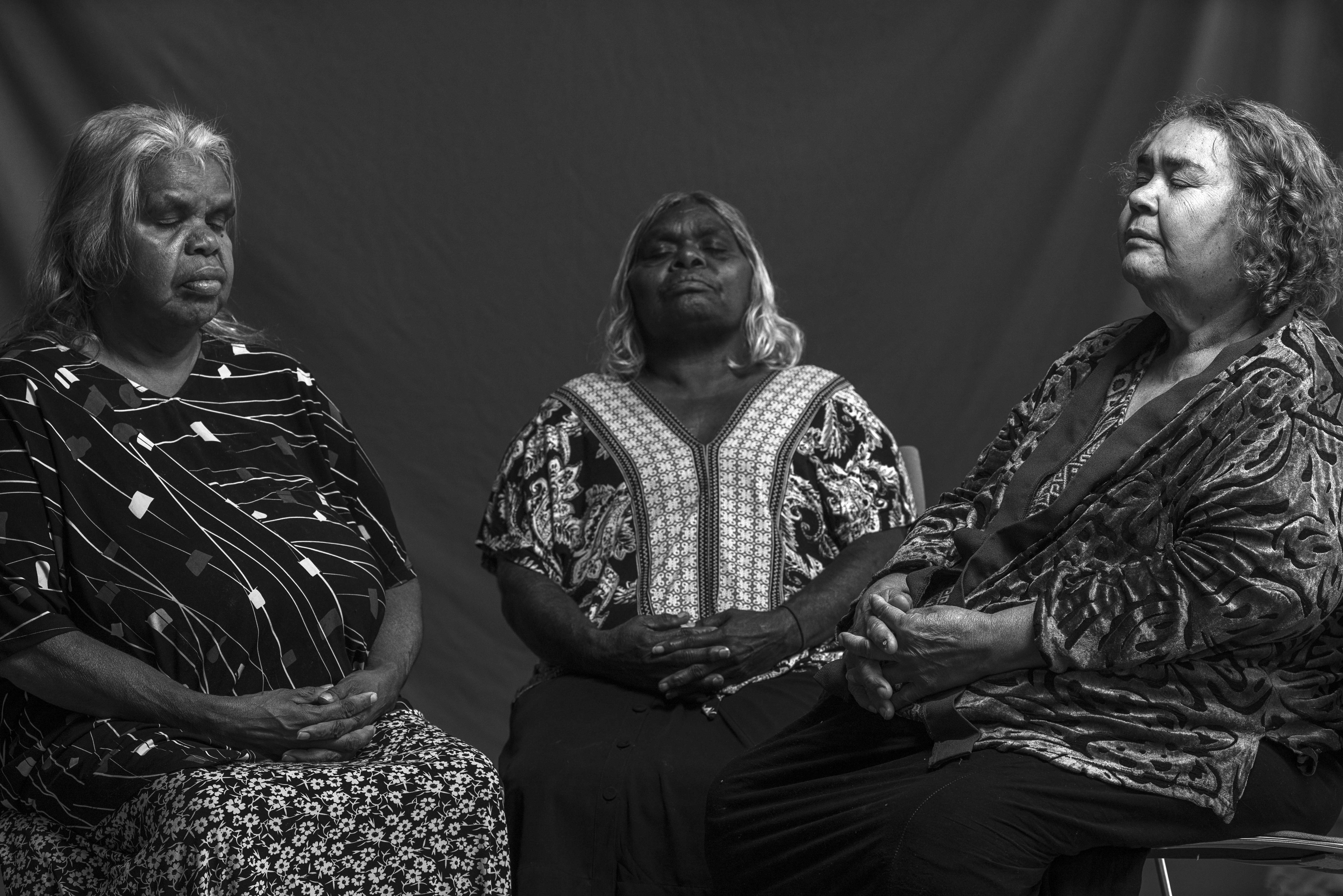 NAIDOC Week Feature:NPY Women's Council