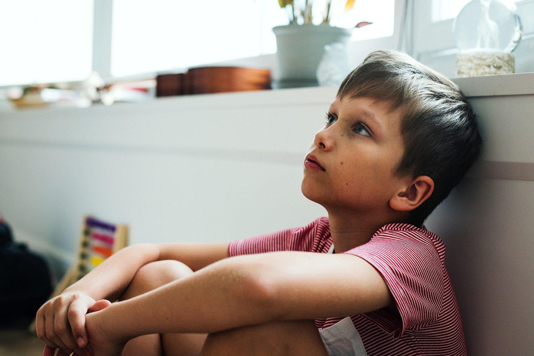 how mindful meditation changed my kids life