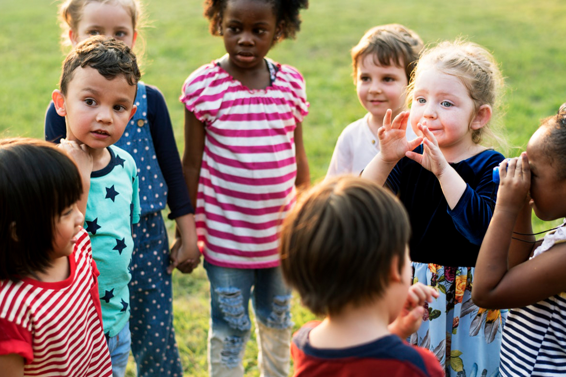 The importance of mindfulness for children